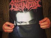 Death Metal Shirt photo