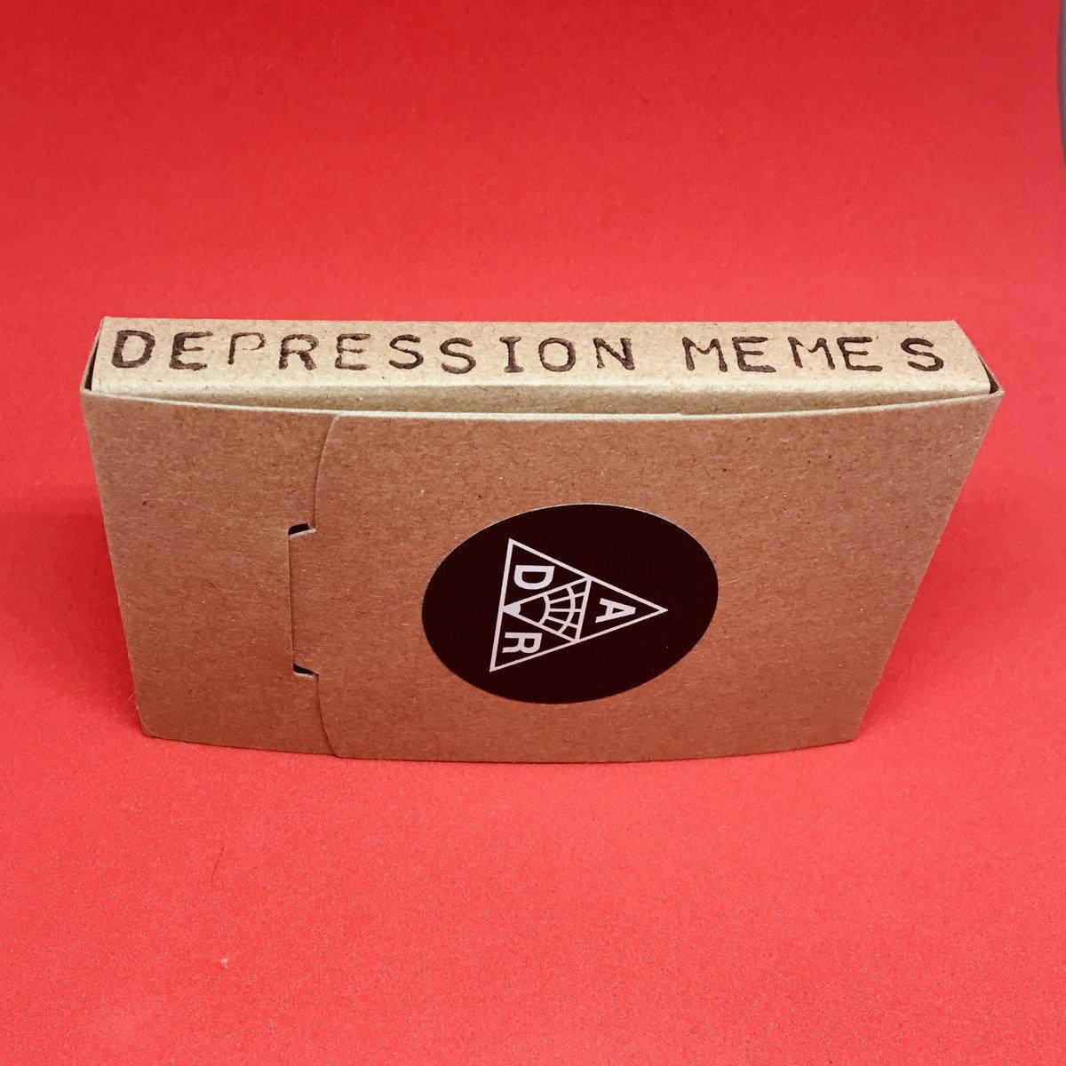 Depression Meme | Arachnidiscs
