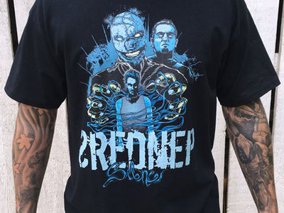Srednep - Silence T-Shirt main photo