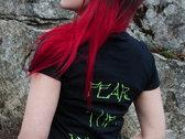 T-Shirt (Women) - Shadows over Stygia photo