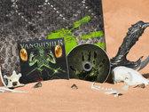 Shadows over Stygia - Value Pack (Men T-Shirt + CD) photo