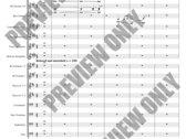 Awakening for Wind Ensemble (full score and parts) photo