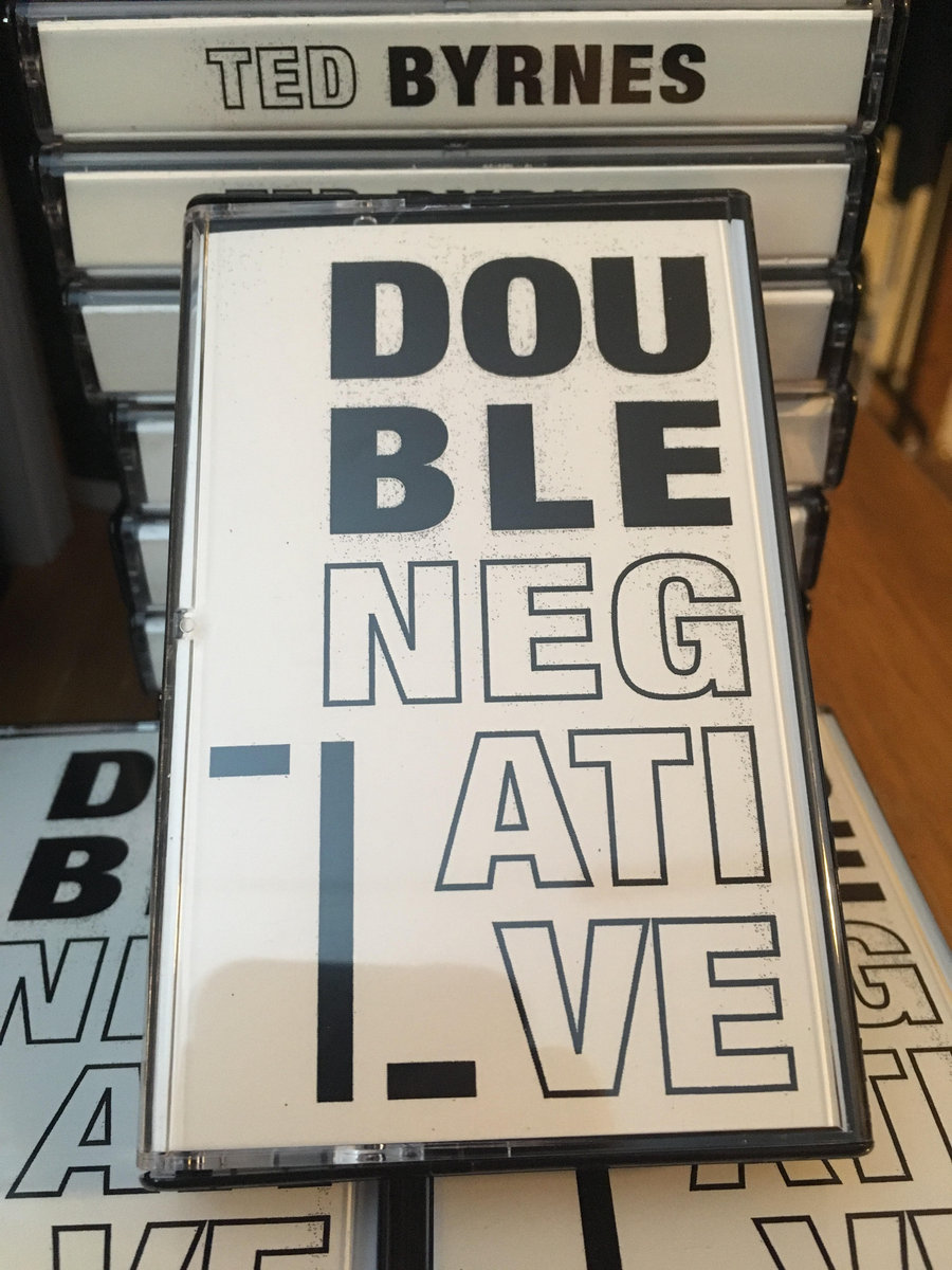 Double Negative | Absurd Exposition