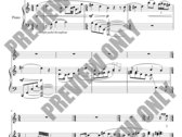 Unforgotten for Soprano and Piano photo