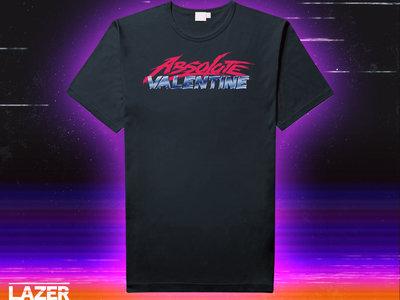Absolute Valentine Logo T-Shirt main photo