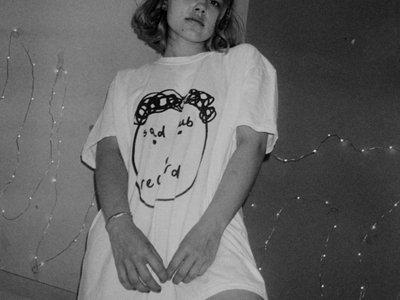 Sad Club Records T-shirt main photo