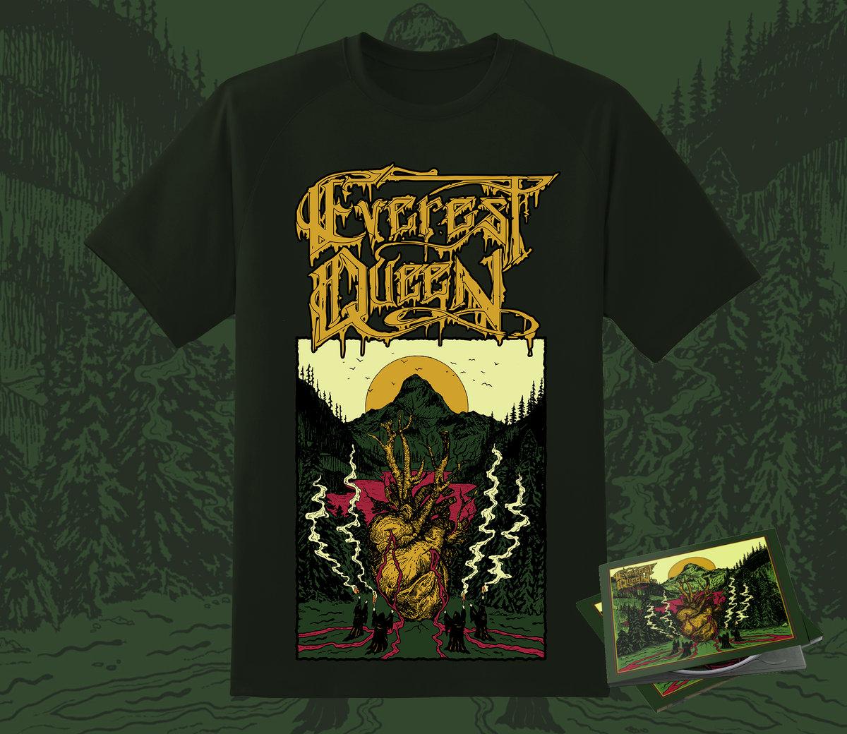 Dead Eden | Everest Queen