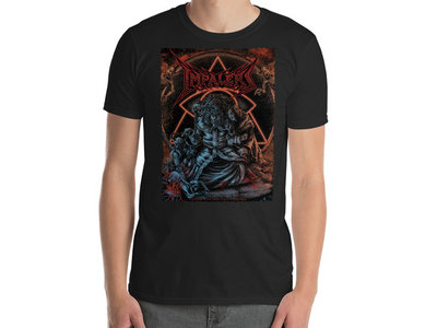 Impalers - Power Behind The Throne T-Shirt main photo