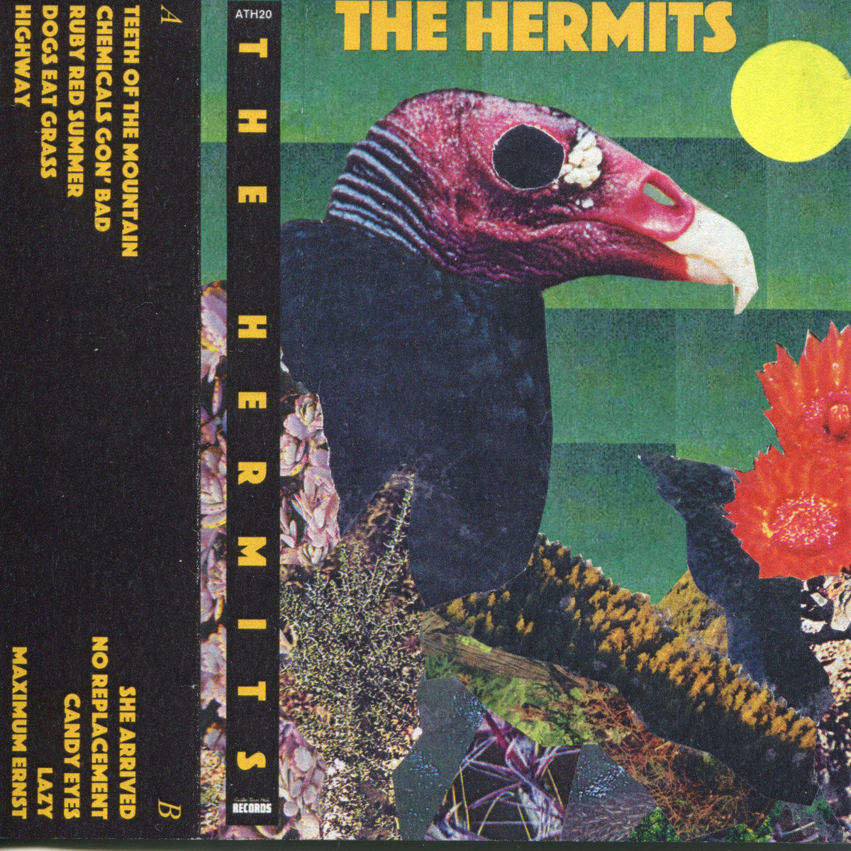 The Hermits | The Hermits
