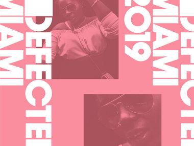 Defected Miami 2019 - 2 x CD main photo