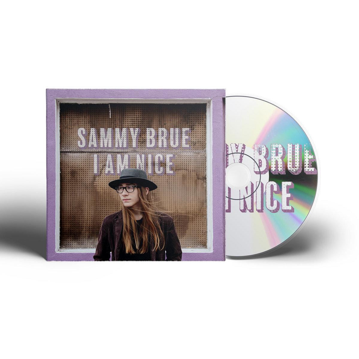 Sammy/'s Hat  **DIGITAL DOWNLOAD ONLY**