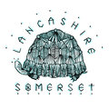 Lancashire and Somerset image