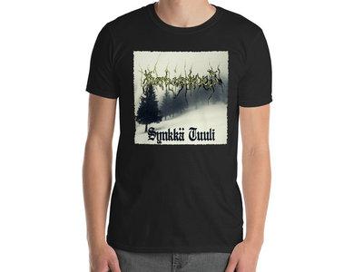 Nihilistinen Barbaarisuus - Synkka Tuuli T-Shirt main photo