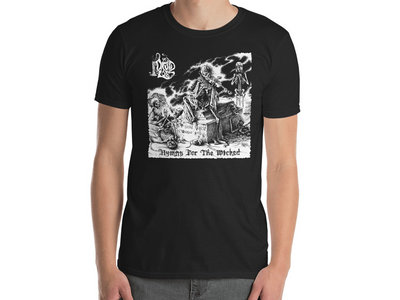 Druid Lord - Hymns For The Wicked T-Shirt main photo