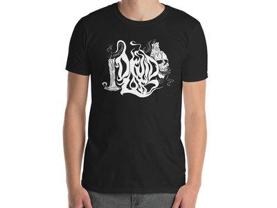 Druid Lord - Logo T-Shirt main photo