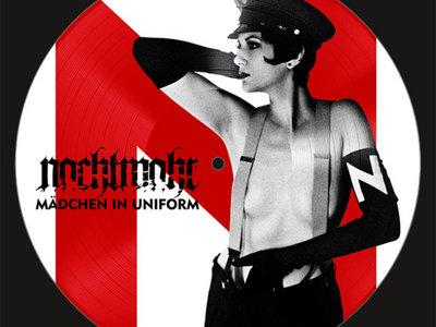 NACHTMAHR: Mädchen in Uniform PIC-LP Vinyl main photo