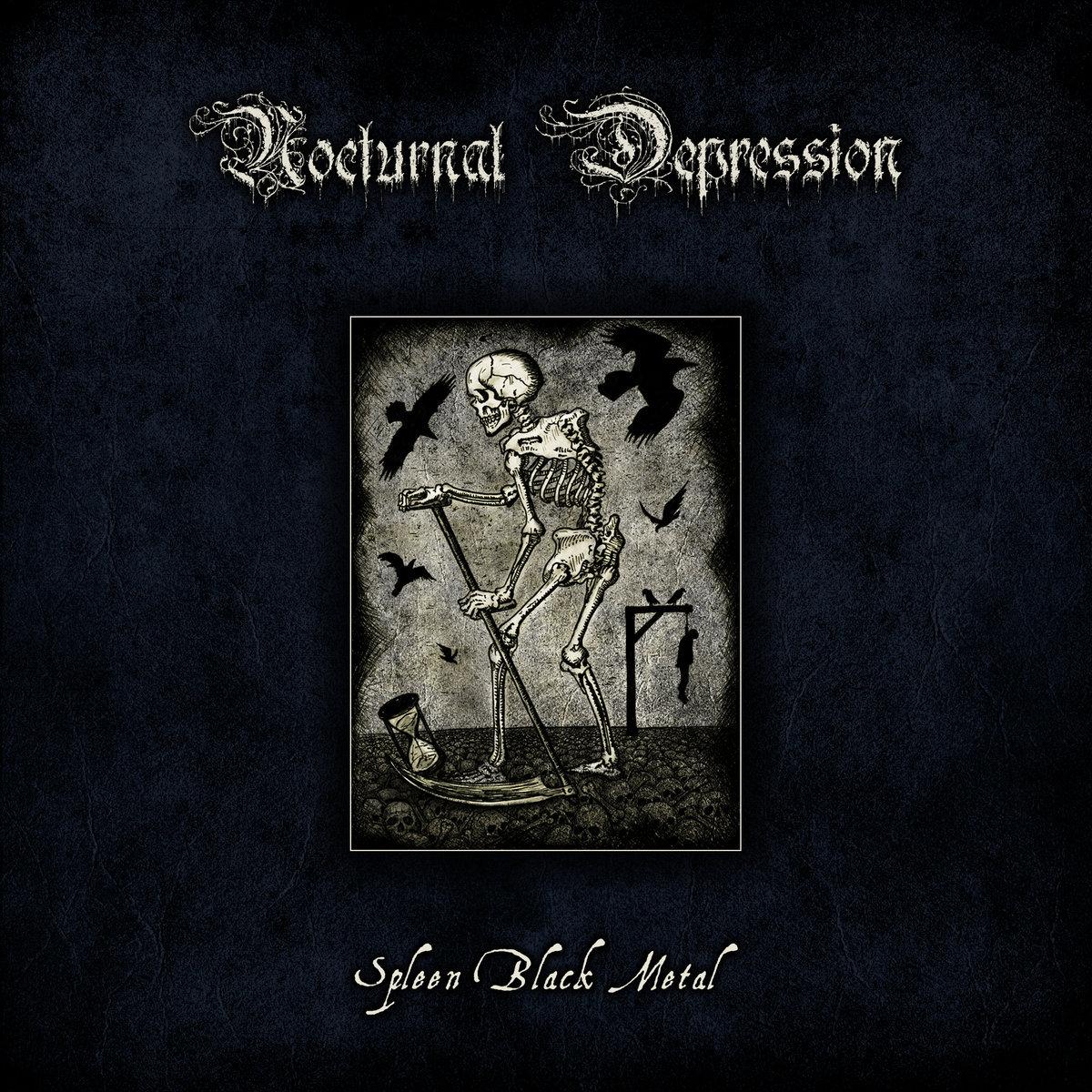 Spleen Black Metal | Avantgarde Music
