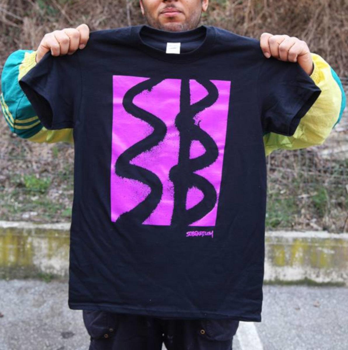 Bologna Track T-shirt