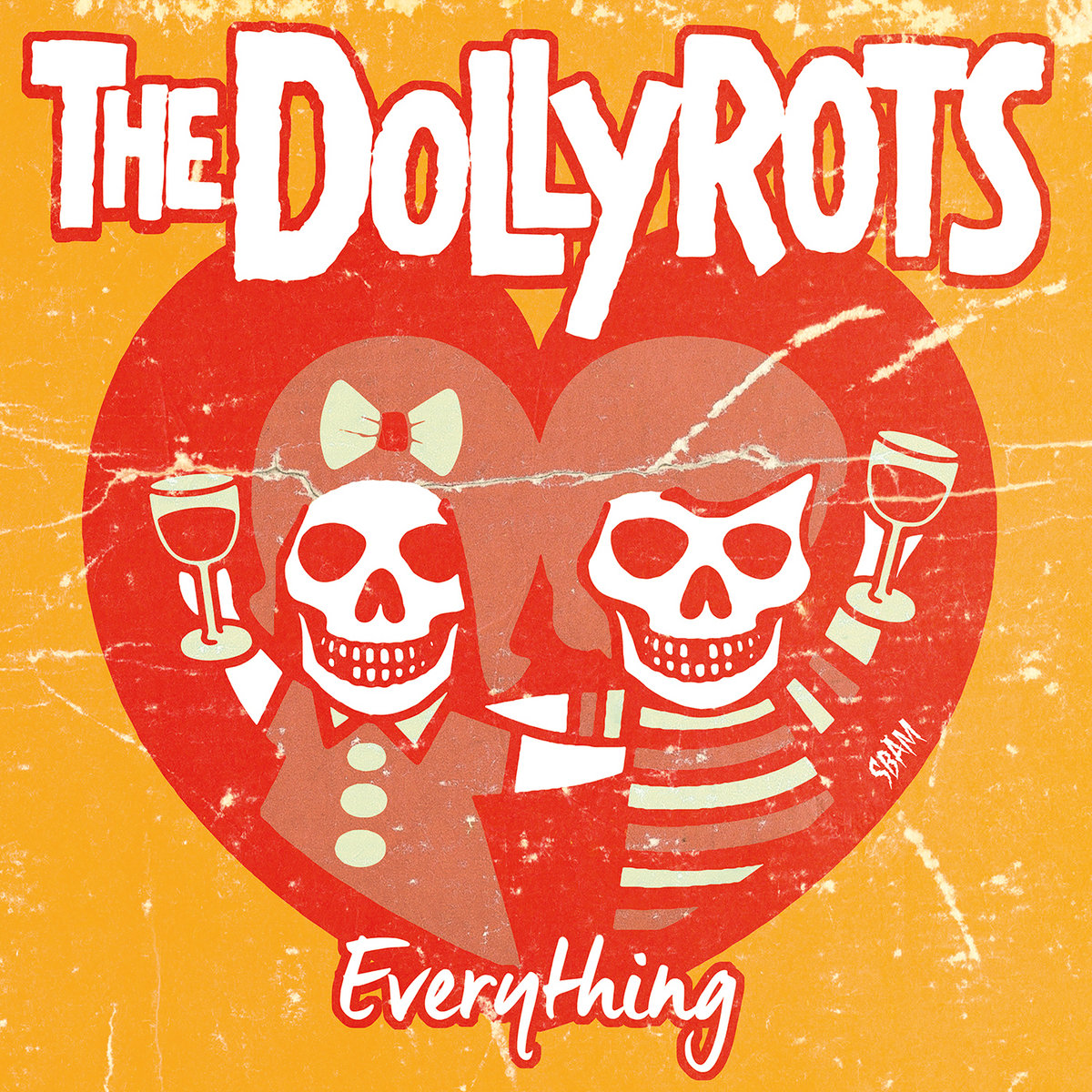 Everything | * The Dollyrots