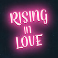 Rising in Love image