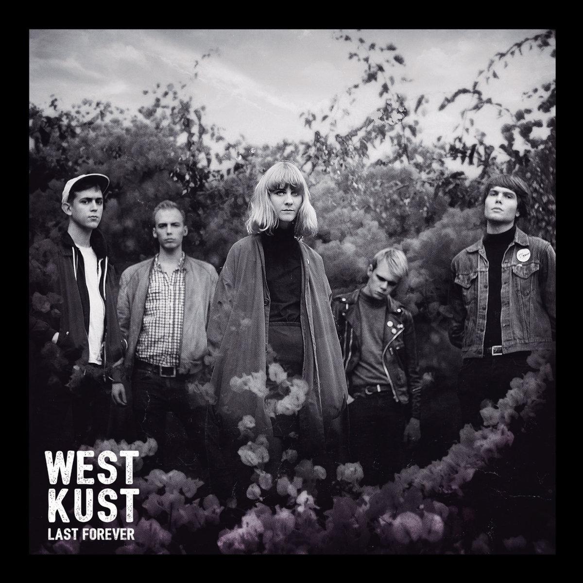 Jonna Westkust Luxury Records