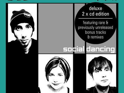Social Dancing (Deluxe 2 x CD) 37 tracks main photo