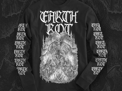 Demon Long Sleeve main photo