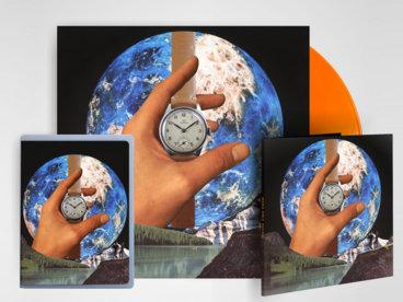 "12""LP + CD + 2xCassette + Signed Flat + Digital Copy Combo main photo"