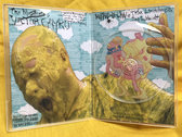 Victor Cayro + Mustard-In-Law DVD photo