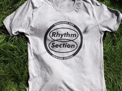 Rhythm Section OG 'Peckham Strong' T Shirt main photo