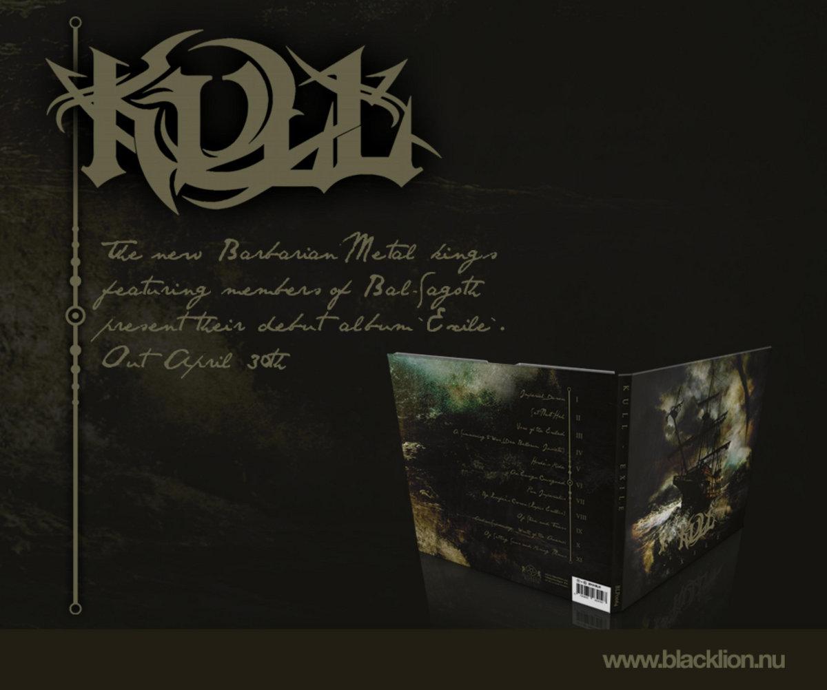 Exile | Kull