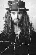 Jakob Berger & his hat image