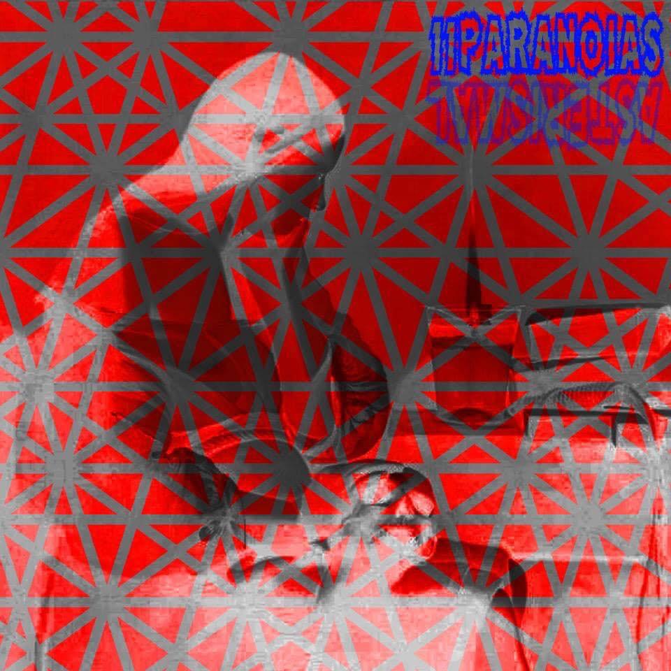 Asterismal 11 Paranoias