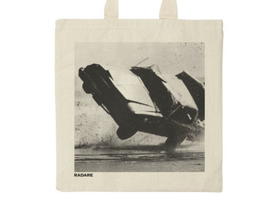"Tote Bag ""Im Argen"" main photo"
