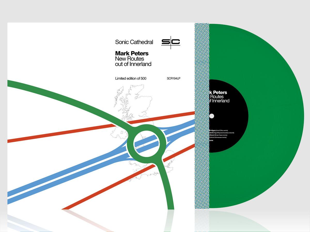May Mill (Ulrich Schnauss Remix) | Mark Peters