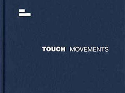 Touch Movements book + cd main photo