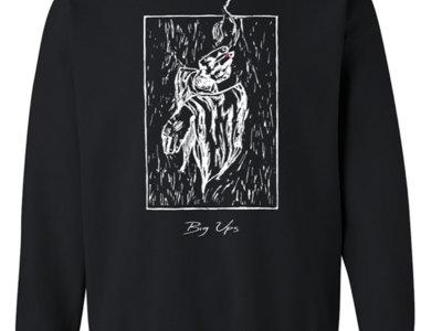 Smoke Sleeve Sweatshirt main photo