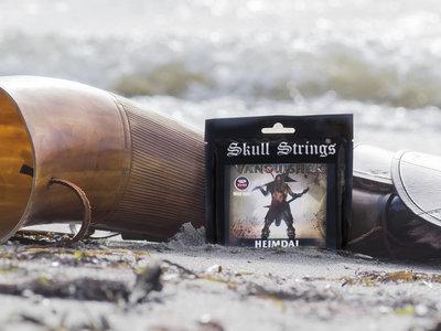 Heimdal's signature Skull Strings (10-48) main photo