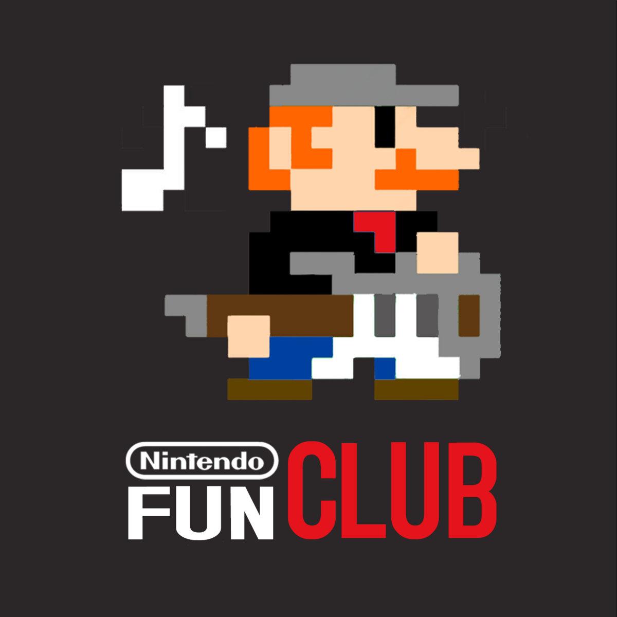 Final Fantasy Live @ Quidi Vidi Brewery   Nintendo Fun Club