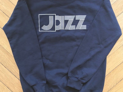 JAZZ Sweatshirt // Various Colors Available main photo
