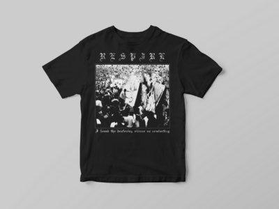 Power and Violence T-Shirt main photo