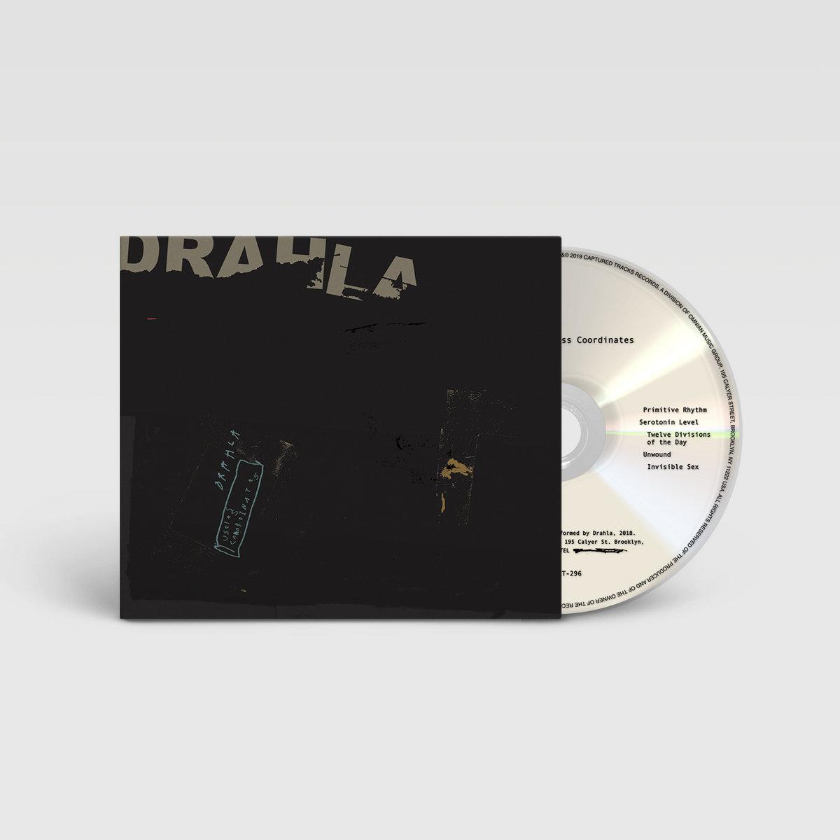 Useless Coordinates | Drahla