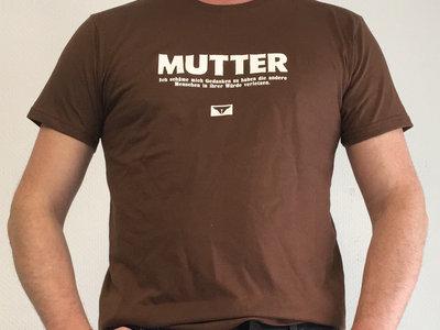 "T-Shirt ""Ich schäme mich..."" main photo"