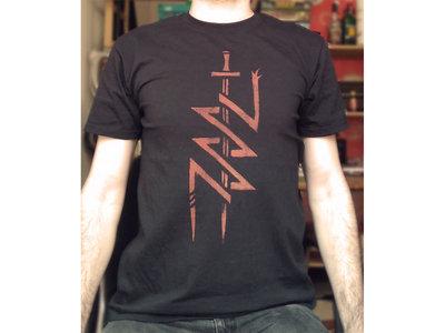 KRPL Snake/Sword T-Shirt Black main photo