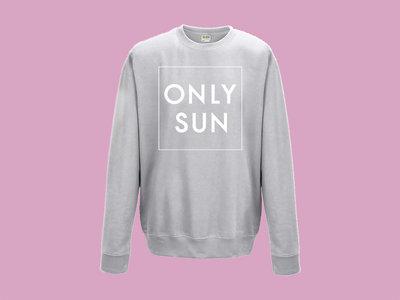 Only Sun Jumper (Grey) main photo