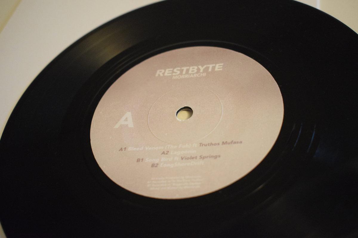 Bleed Venom (The Fuh) / Song Bird [Restbyte EP} | Group BraCil