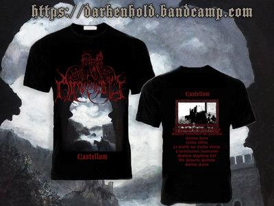 Castellum Hammer Gildan T-shirt main photo