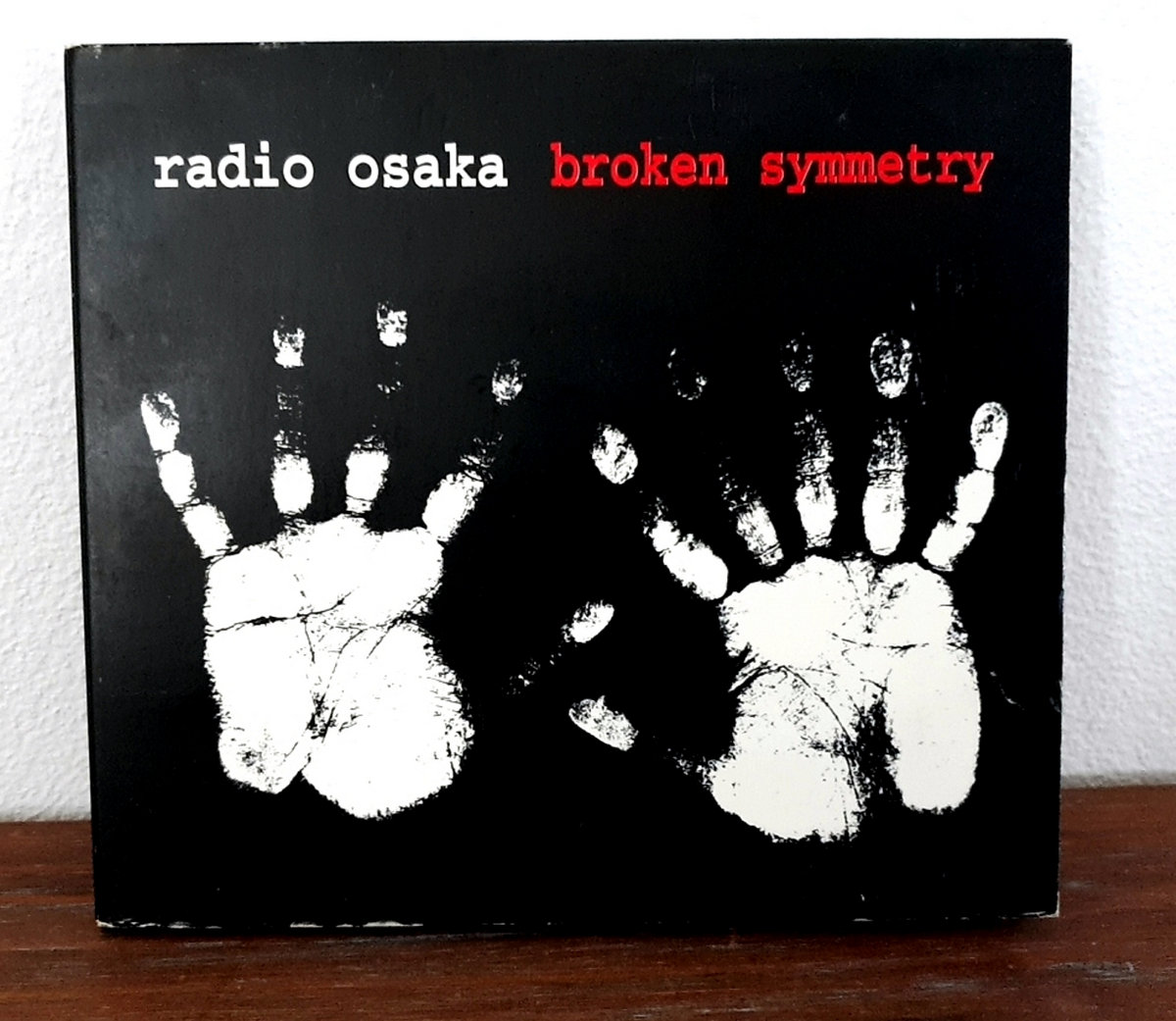 Broken Symmetry | Radio Osaka