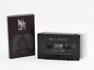 Bell Witch - Demo 2011 Cassette main photo