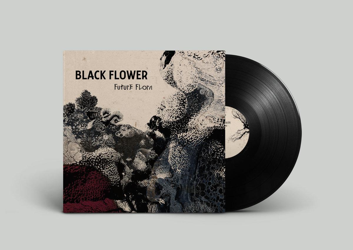 Black Flower Future Flora Sdban Records
